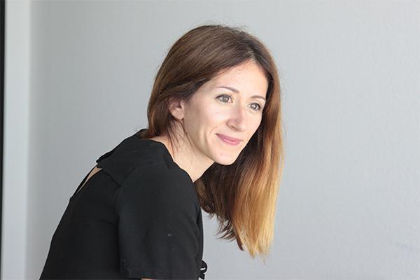 Aurore Vinzerich